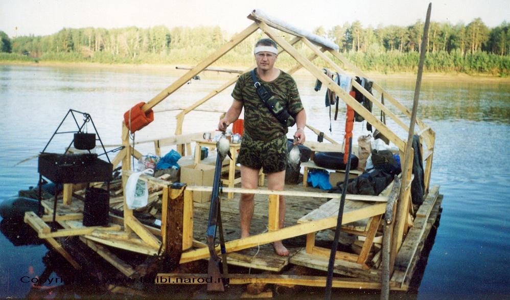 рыбалка и сплав по рекам урала видео